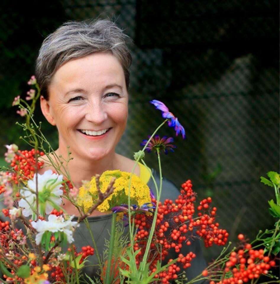 Ellen Hofker
